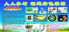 环保图板图片