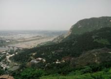 燕塞湖一览图片
