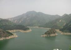 燕塞湖图片