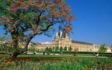 法国建筑图片