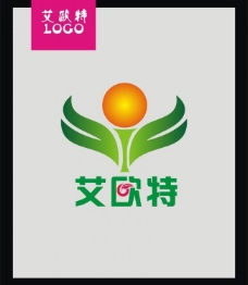 农业标志图片