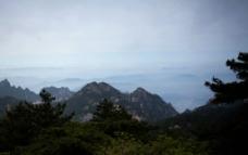 黄山风景JPG图片