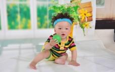 宝宝照片图片