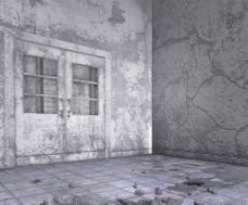 废弃的内部背景