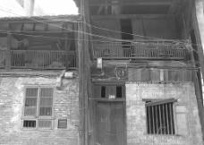 古街老街图片