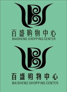百盛购物中心图片