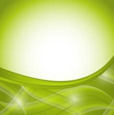 绿色条纹背景图片