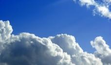 天空 云朵图片