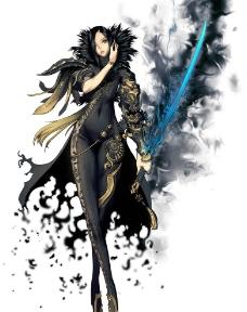 剑灵人物立绘图片