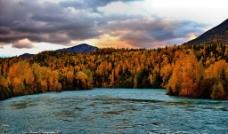 阿拉斯加风景图片