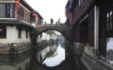 苏州周庄图片