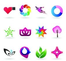标志logo 图标图片