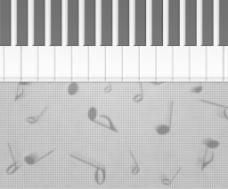 钢琴音乐背景