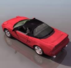3ds经典汽车模型图片