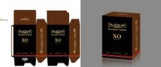 洋酒包装盒图片