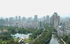 宁波全景图片