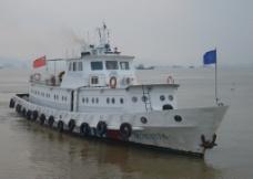 海巡艇图片