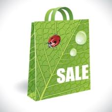 创意环保袋设计