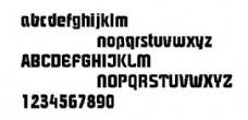 Piazzabl 英文字体下载