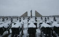 冬日成陵图片