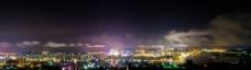 澳门夜景图片