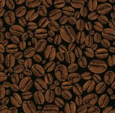 矢量咖啡豆素材图片