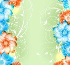 花卉花朵背景图片