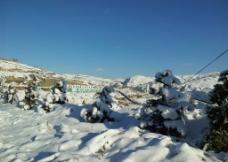 内蒙古准格尔旗风光图片