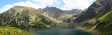 山河景色图片
