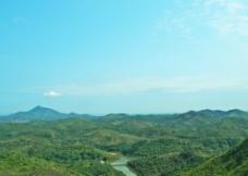 高州笔架山图片