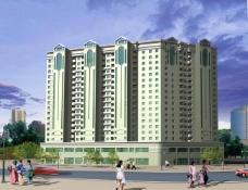 楼房模型图片