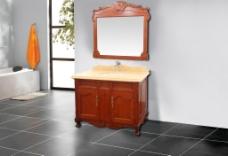室内 浴室柜 浴室图片