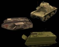 坦克 军用坦克图片