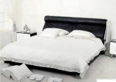 3D模型 床图片