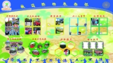 学校活动展示图片