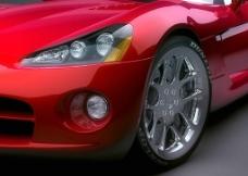 凯迪拉克 汽车图片