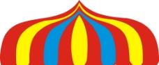 北疆饭店 标志图片