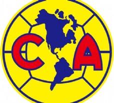 America logo设计欣赏 America体育赛事LOGO下载标志设计欣赏