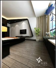 桂林鼎合室内设计装饰图片