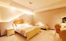 室内 卧室图片