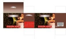 包裝盒平面效果圖圖片