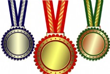 勋章徽章标签
